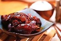 红烧猪蹄——迷迭香的做法