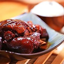 红烧猪蹄——迷迭香