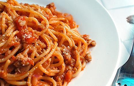 番茄意面的做法