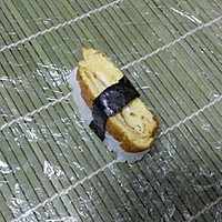 基础卷寿司(含寿司醋),反卷,握寿司,军舰寿司的做法图解25