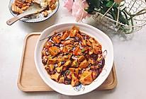 超级下饭菜——麻辣水豆腐的做法