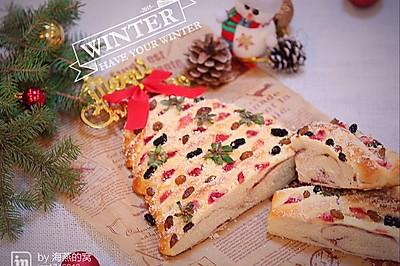 果味圣诞树排包