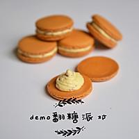 法式马卡龙(附蔓越莓奶油馅做法)的做法图解18