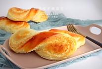 手撕椰蓉面包的做法
