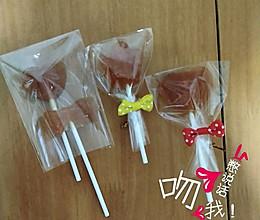 麦芽糖棒棒糖的做法