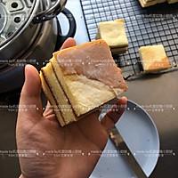 海苔肉松小方(蛋糕卷大变身版)的做法图解20