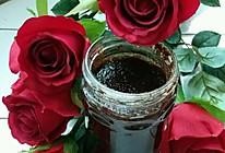 芬芳玫瑰酱的做法