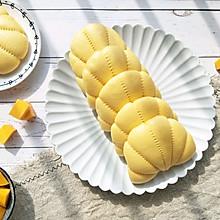 南瓜荷叶饼#餐桌上的春日限定#