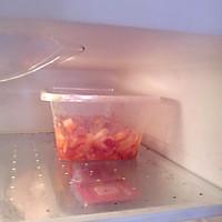 草莓千层蛋糕的做法图解4