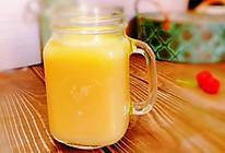 破壁机版玉米汁,西瓜汁,南瓜汁的做法