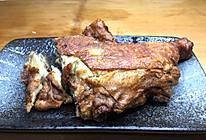 美味港式生炸鸡腿,一口下去外脆里嫩,还会滋滋冒汁水哦,好吃到的做法