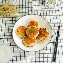 低油版香煎萝卜丝饼