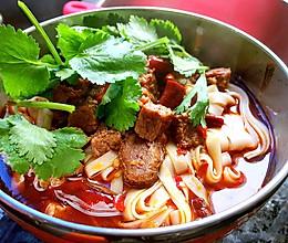 红烧牛肉面之红烧牛肉的做法