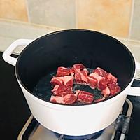 #快手又营养,我家的冬日必备菜品#番茄<a href=http://www.7349666.com/shicai/rouqin/15622.html target=_blank><u>牛肉</u></a>汤的做法图解4