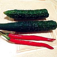 干煸麻辣排骨-----冬季开胃菜的做法图解1
