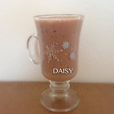 【❤喝】草莓可可奶昔