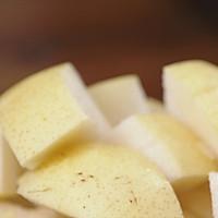 老北京小吊梨汤 与 山楂雪梨糖水|美食台的做法图解4