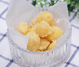 补钙餐--宝宝版虾滑的做法