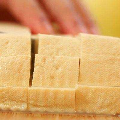 迷迭香:白菜豆腐卷的做法 步骤5