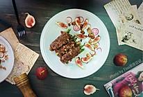 生煎芦笋白玉菇肥牛卷的做法