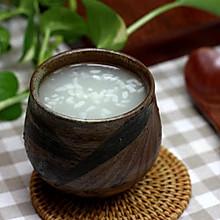 东菱魔法云面包机之自制糯米酒