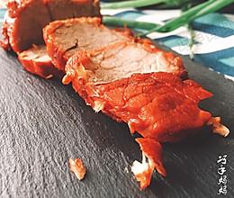 一学就会的电饭锅版叉烧肉的做法
