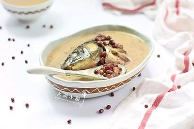 孕期去水肿-鲤鱼红豆汤