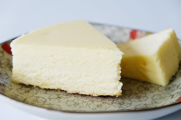 要是和减肥不搭边,可别叫我无油低脂酸奶蛋糕 弋唐厨房 蛋糕