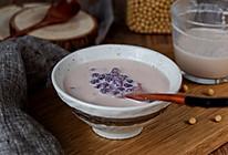 珍珠豆浆#初春润燥正当时#的做法
