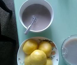 香甜山药玉米粉窝头的做法