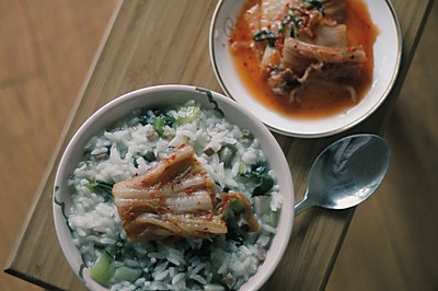 韩式泡菜(辣白菜)【超详细版】