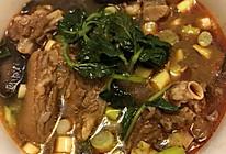 黄焖羊肉的做法