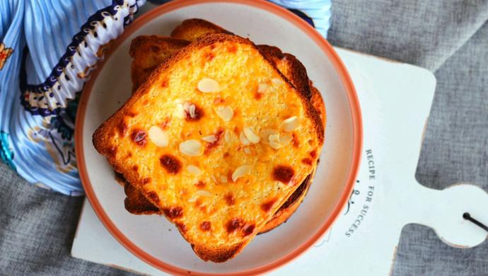 #520,美食撩动TA的心!#岩烤乳酪
