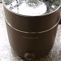 #快手又营养,我家的冬日必备菜品#香浓丝滑——牛奶炖蛋的做法图解9