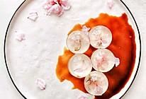 桃花水信玄饼的做法