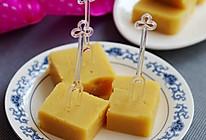 简易版老北京豌豆黄的做法