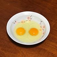 懒人蒸蛋的做法图解1