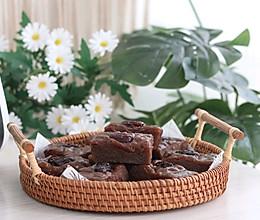 #福气年夜菜#红枣年糕,春节必备点心的做法