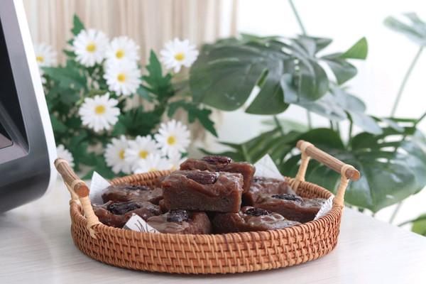 红枣年糕,春节必备点心的做法