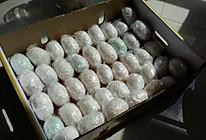 最干净最快速的咸鸭蛋制作方法的做法
