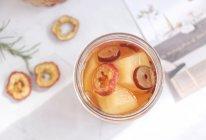 苹果山楂消食汤的做法
