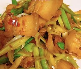 #美食视频挑战赛#能吃两碗饭的回锅肉的做法