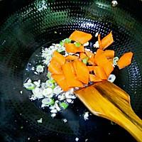 干锅土豆片(全素)的做法图解6