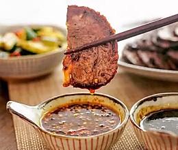 日食记|酱牛肉的做法