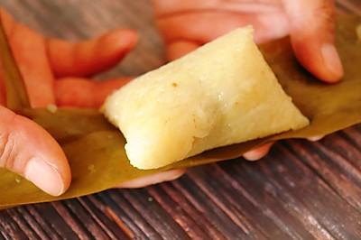 快端午了,来学学最简单的甜粽子吧