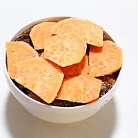 红薯粉蒸肉#舒肤佳洗手液#的做法图解7