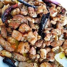 烤羊肉串 (家常做法)