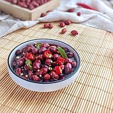 老醋红衣花生米