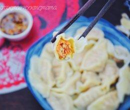 #福气年夜菜#羊肉胡萝卜饺子的做法