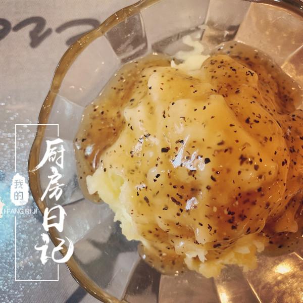 家庭版KFC土豆泥